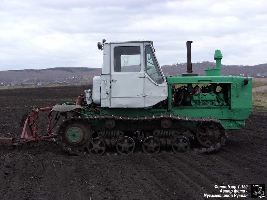 Механизм навески трактора Т-40 и Т-40А | ЖЕЛЕЗНЫЙ-КОНЬ.РФ